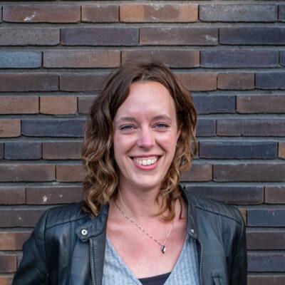 Sanne van der Laan