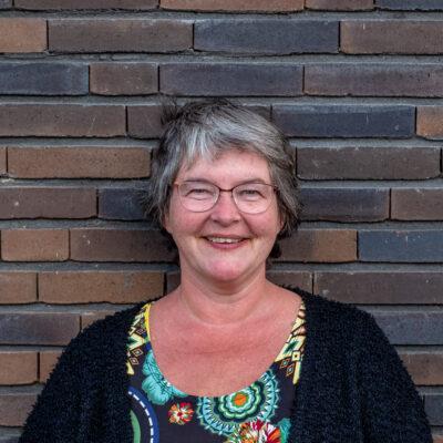 Astrid Teunissen-Bloch